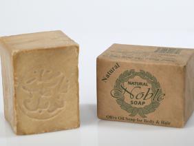 Classical Aleppo Soap 200 Gr