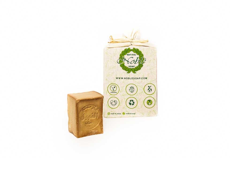 Noble Olive Soap Tourth Sack