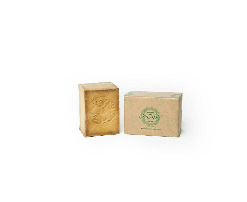 Classical Noble Aleppo Soap