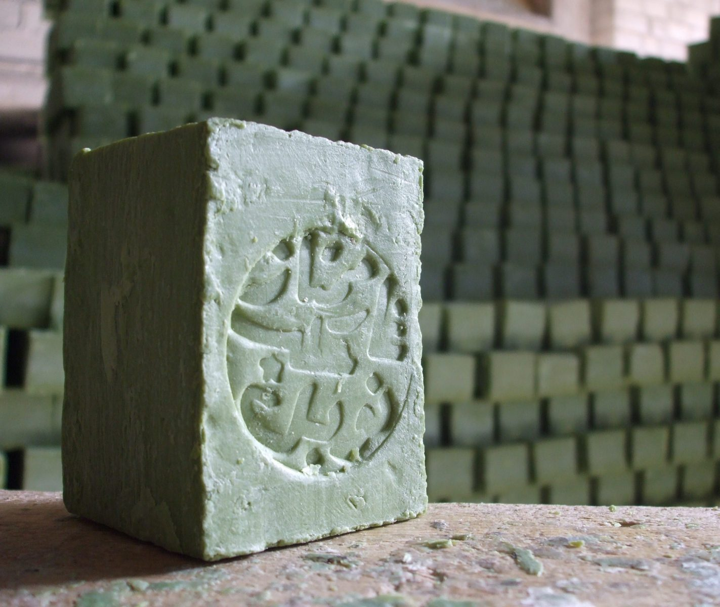 Natural Noble Aleppo Soap