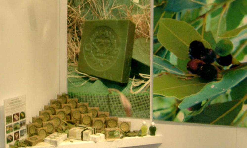 event aleppo soap