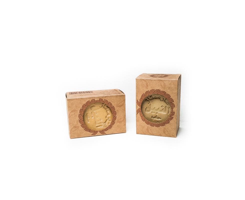 Traditional Noble Aleppo Soap