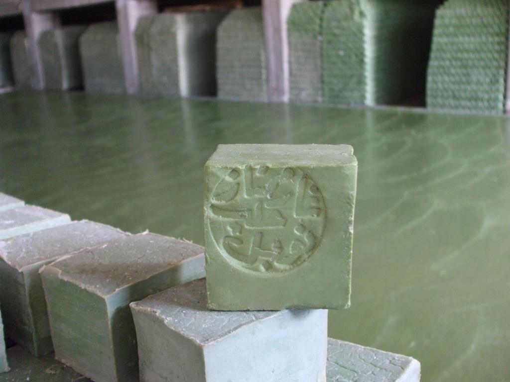 aleepo soap, noble soap co