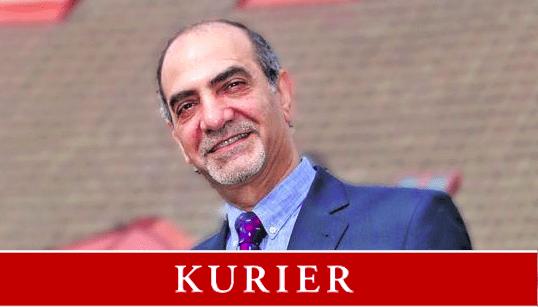 kurier Image founder