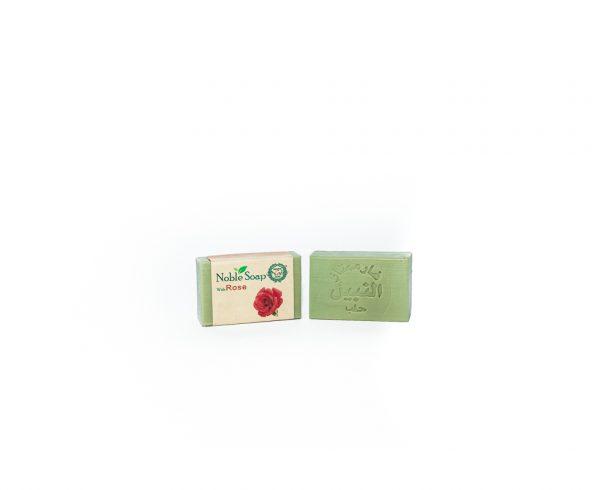 Natural Noble™ Rose Soap