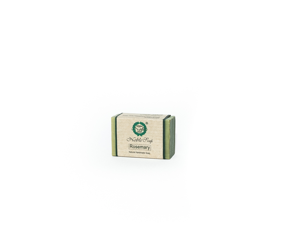 Natural Noble™ Rosemary Soap