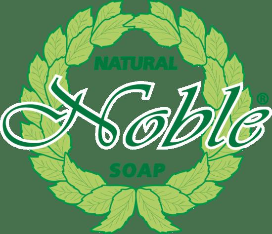 Natural Noble™ Soap Logo