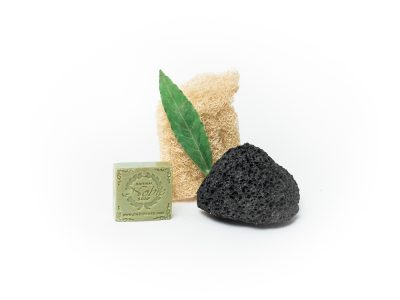 Natural Noble Hamam and shower kit