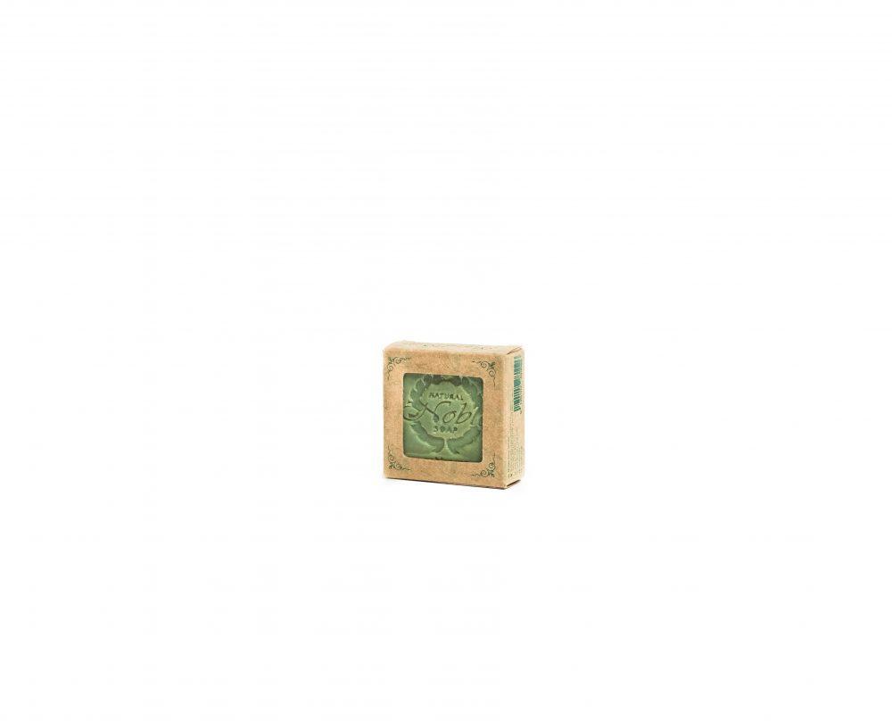 Natural Noble Companion Travel Soap