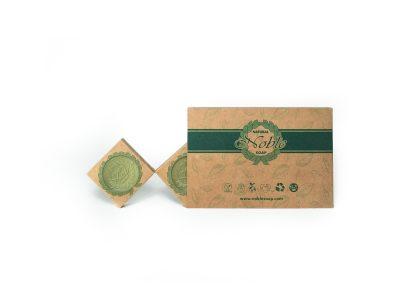 Natural Noble Soap Gift Box