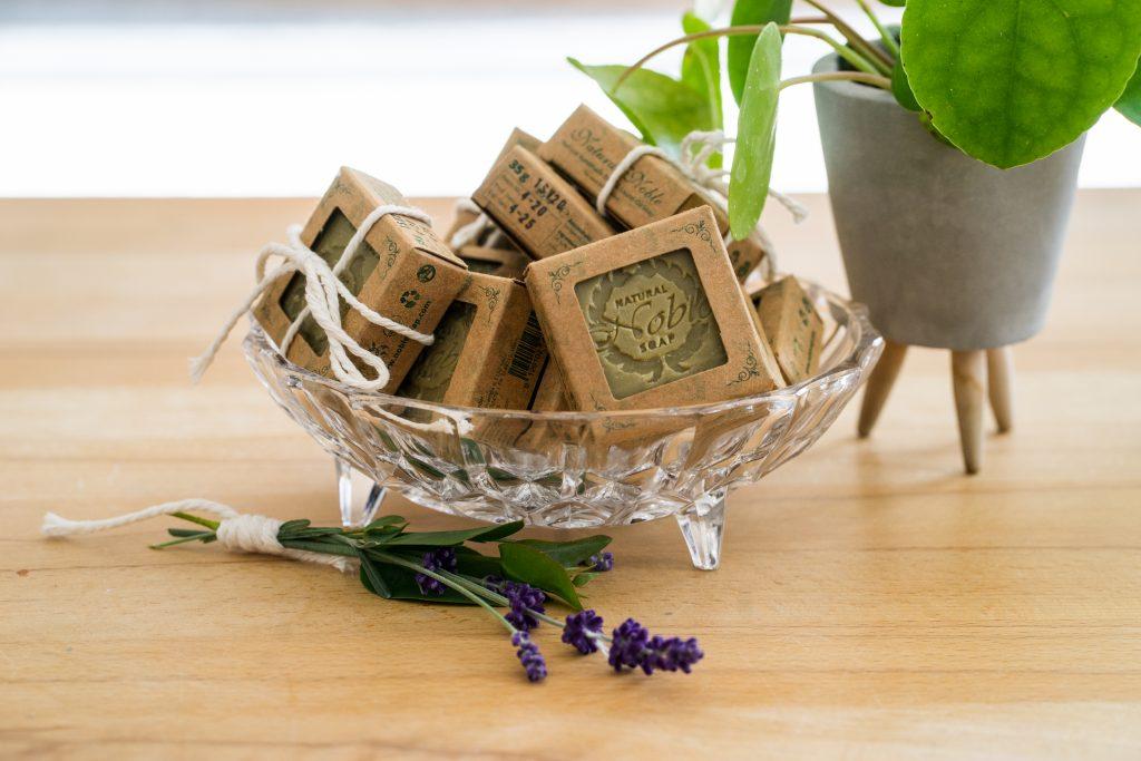 Soap Gift item