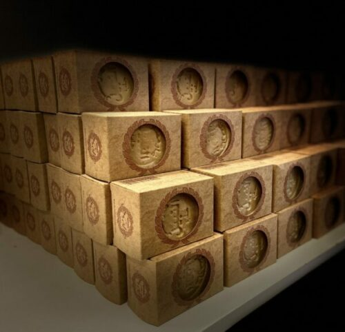 Aleppo Soap, nature and sustainability